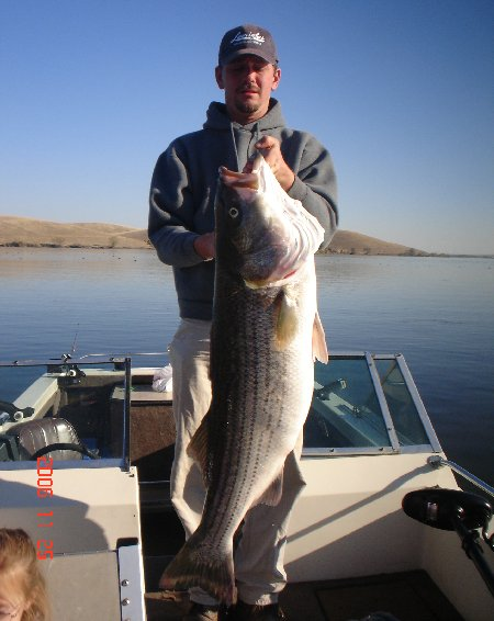 Norcal saltwater fishing in california for Southern california saltwater fishing report